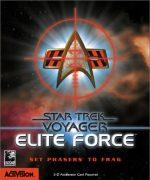 Star Trek Elite Force I